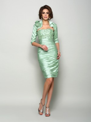 Taft 1/2 Ärmar Special Occasion Fashion Wrap