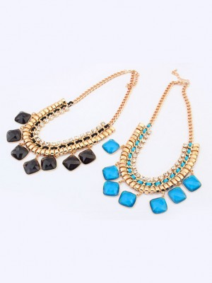 Occident Trendy Fashionable New Sweet Fashion Necklace