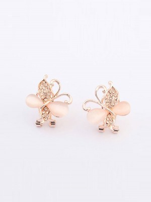Occident Bohemia Butterfly Exquisite Fashion Ear Clip