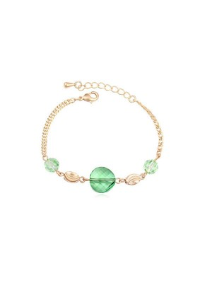 Austria Crystal Fashion Bracelets