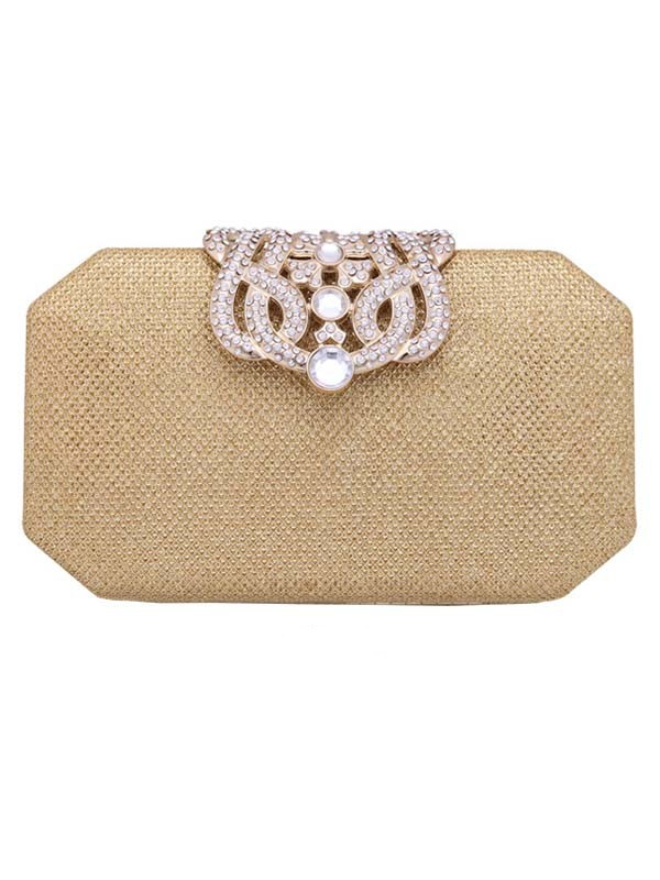 Rhinestone Elegant Party/Evening Bag