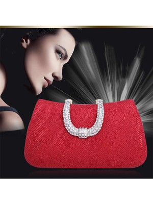 Fashion Rhinestone Party/Evening Bag