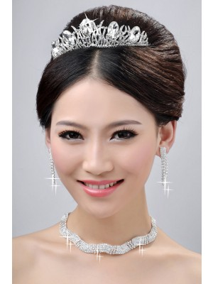 Elegant Wedding Party Earrings Set