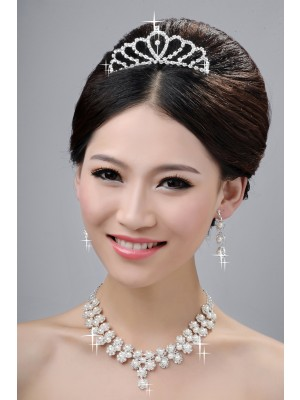 Gorgeous Wedding Party Earrings Set