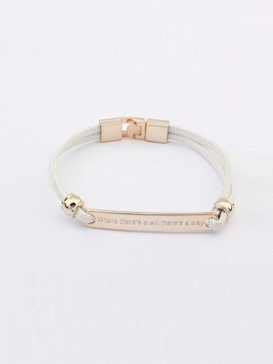 Occident Simple New Hot Sale Bracelets