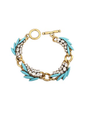 Occident Retro Ethnic Geometry Fashion Bracelets